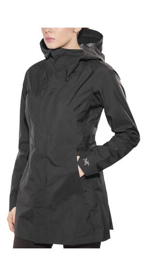 Arc'teryx Codetta Coat Women Black